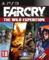 Far Cry the wild expedition / FarCry the wild expedition (PS3)